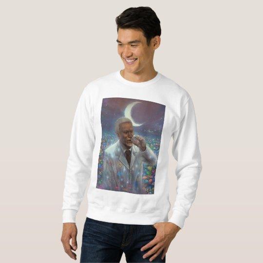 Suéter Lua Branca