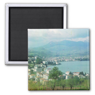 Suiça de Lugano Imãs
