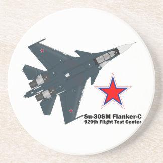 Sukhoi Su-30SM Flanker-C VKS Porta-copos De Arenito