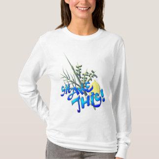 Sukkot Camiseta