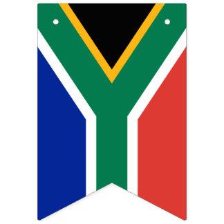 Sul - bandeira africana