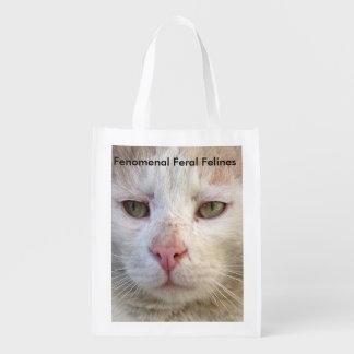 Sully o saco reusável sacolas ecológicas