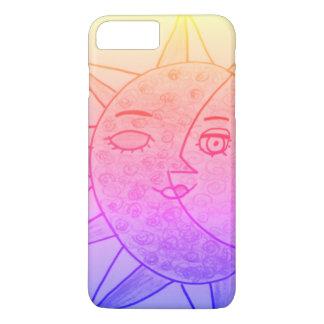 """""""Sun, capas de iphone da lua"""""""