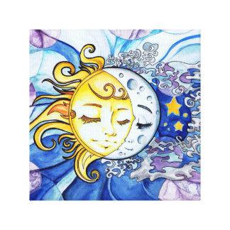 Sun e lua