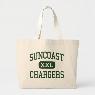 suncoast - carregadores - a comunidade - praia de  bolsas
