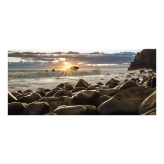 sunrise-1239727 10.16 x 22.86cm panfleto