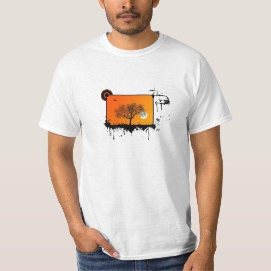 sunshine camiseta
