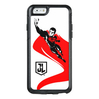 Superman da liga de justiça | que voa o pop art