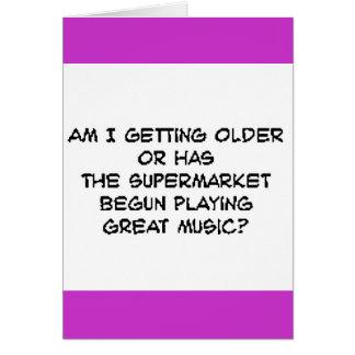 supermusic cartão