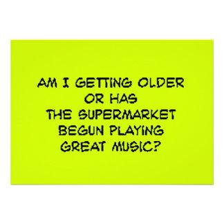 supermusic convite personalizados