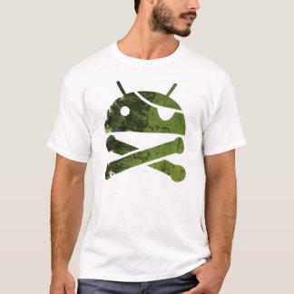 Superuser oficial do Android Camiseta