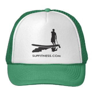 SUPFITNESS.COM BONÉ