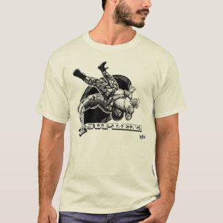 Suplex! pro camisa da luta