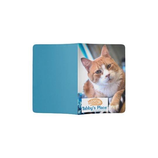 Suporte do passaporte - Hobbes Capa Para Passaporte