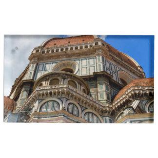 Suporte Para Cartões De Mesa Domo, em Florença, Toscânia, Italia