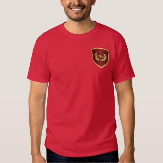 Suporte Watie (SOTS2) Camisetas