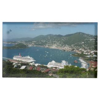 Suportes Para Cartões De Mesas Porto em St Thomas E.U. Virgin Islands