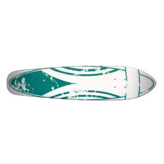 Surf-Board-2 Shape De Skate 18,4cm
