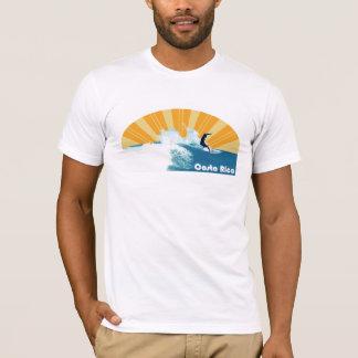 Surf de Costa Rica Camiseta