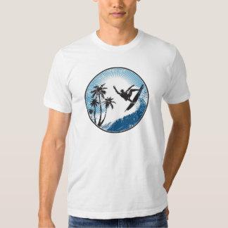 Surfar Camisetas