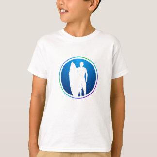 Surfista Camiseta