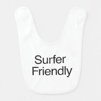 Surfista Friendly.ai Babador De Bebe