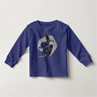 Surfista louco t-shirt