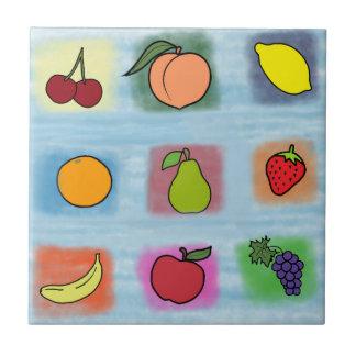 Surpresa da fruta