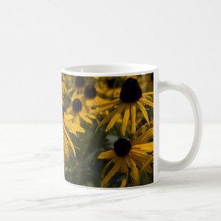Susan de olhos pretos caneca de café