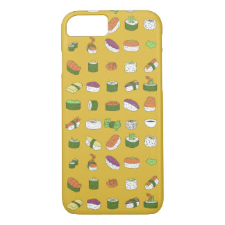 Sushi Capa iPhone 7