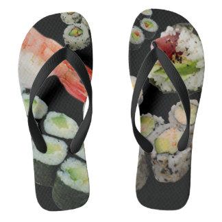 Sushi Chinelos