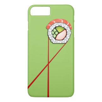 Sushi e varas capa iPhone 7 plus