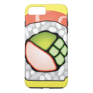 Sushi grande capa iPhone 7 plus