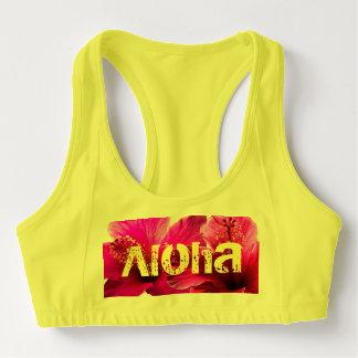 Sutiã Esportivo Aloha esporte