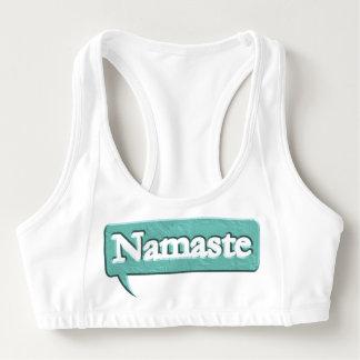 Sutiã Esportivo Namaste