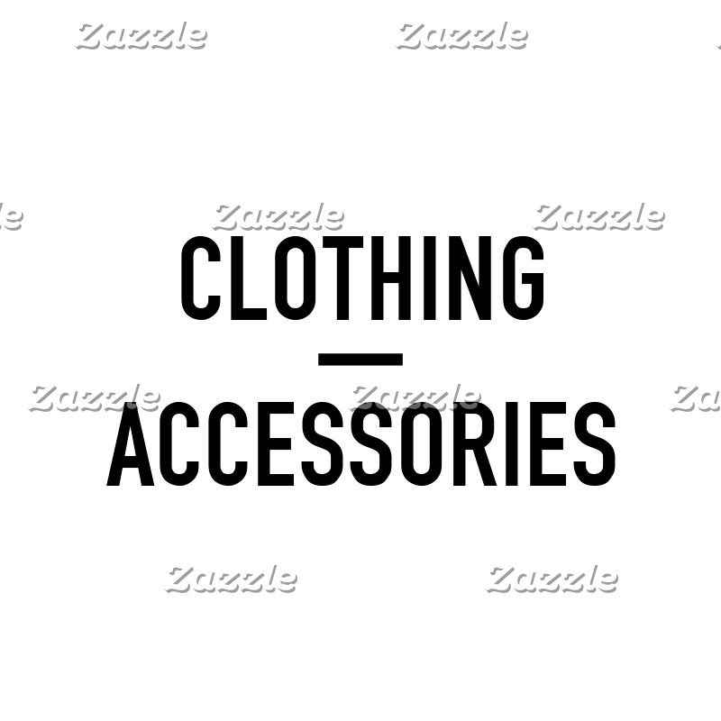 Clothing | Accessories