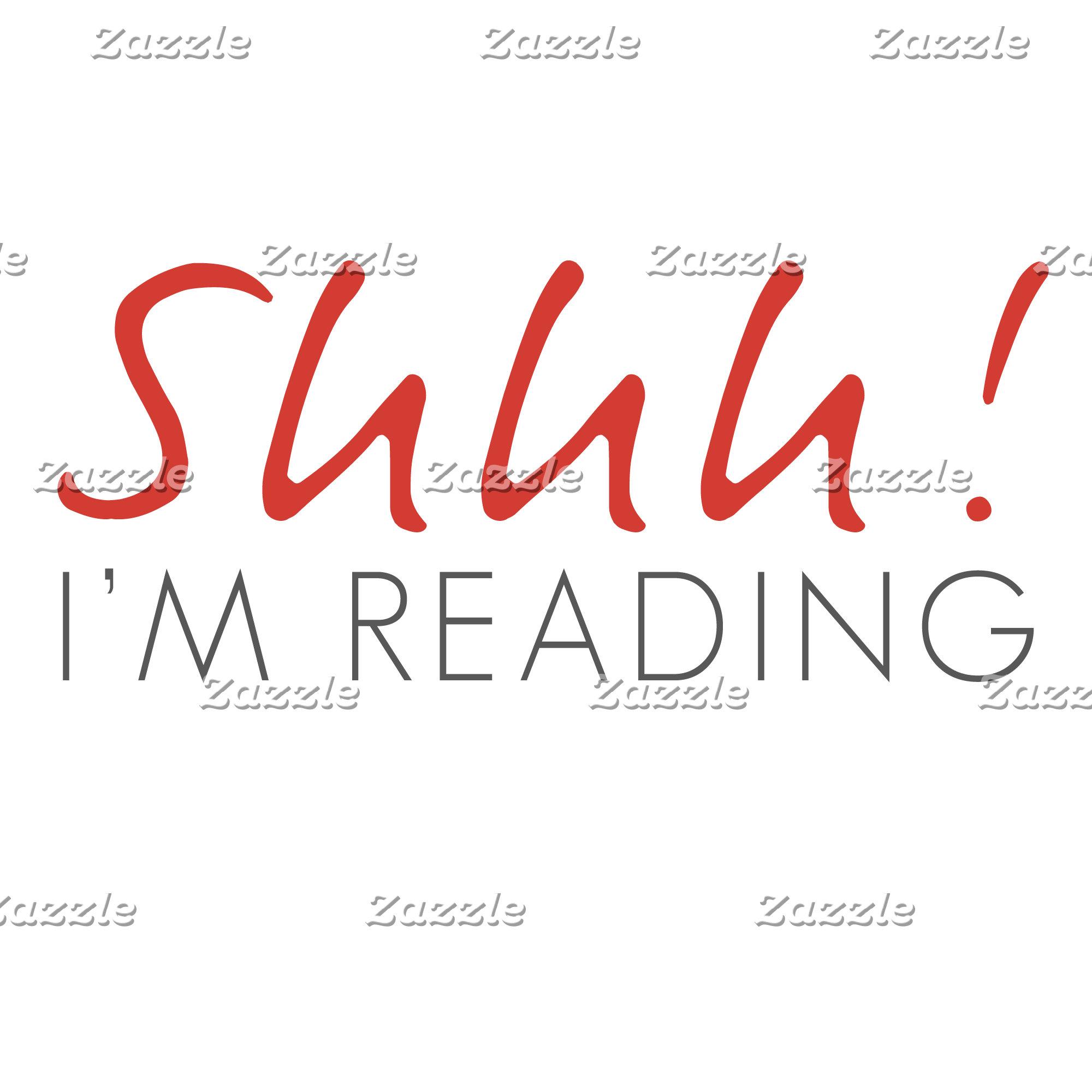 Funny Book Stuff