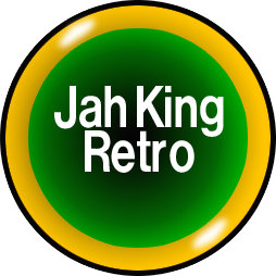 Jah King Retro