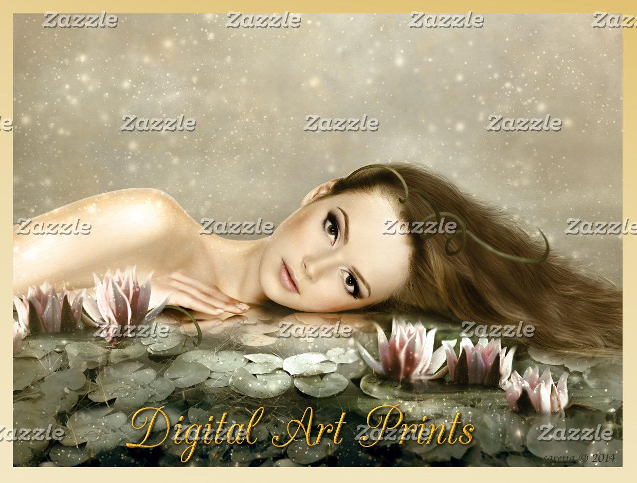 Prints - Digital Art