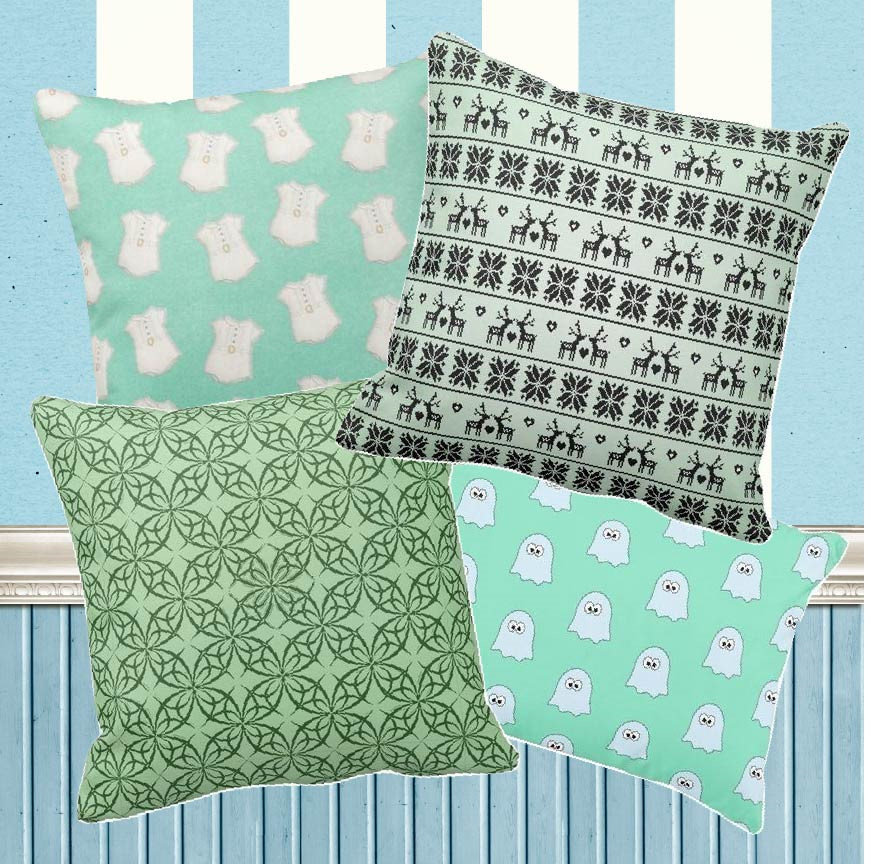 Pillows & Pillowcases