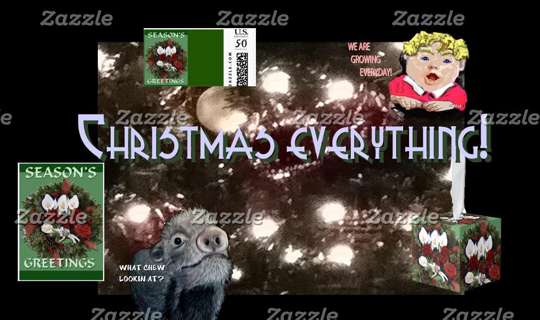 Christmas EveryThing!