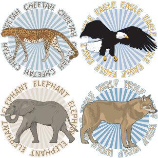 Classic Animals