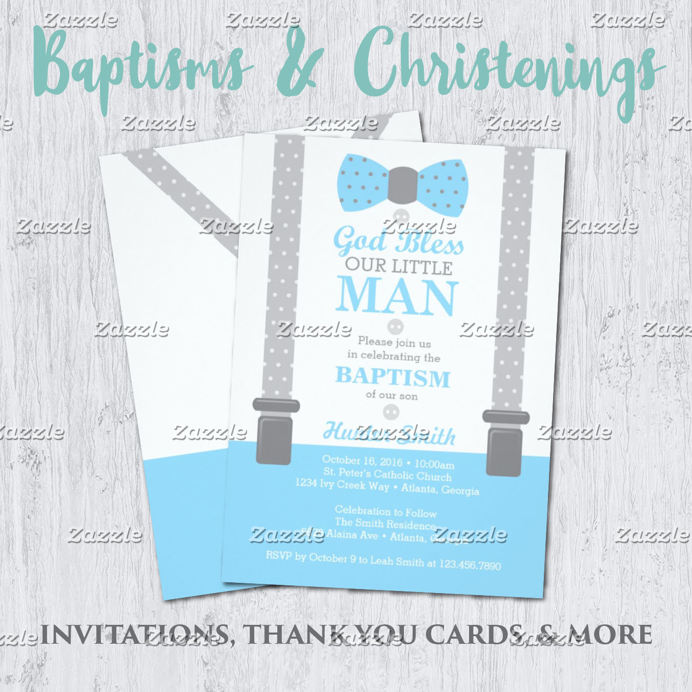 Baptisms & Christenings