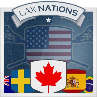 Lacrosse Nations