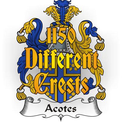 Irish Crests 1