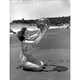 Vintage Photo Archive