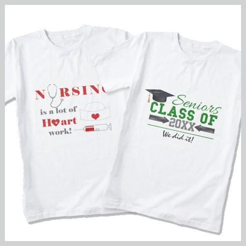 Graduation Tshirts