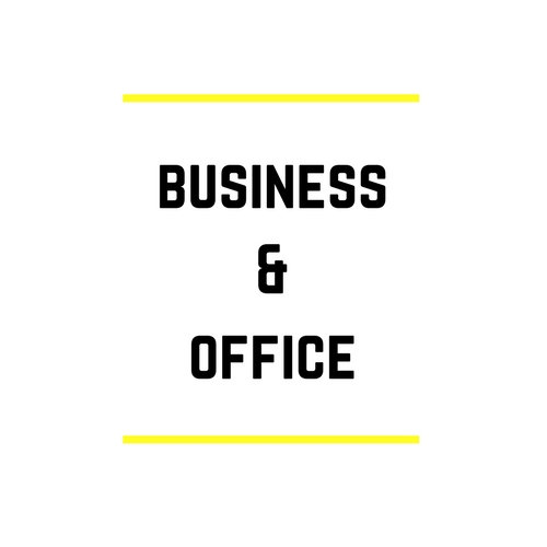 Business & Office