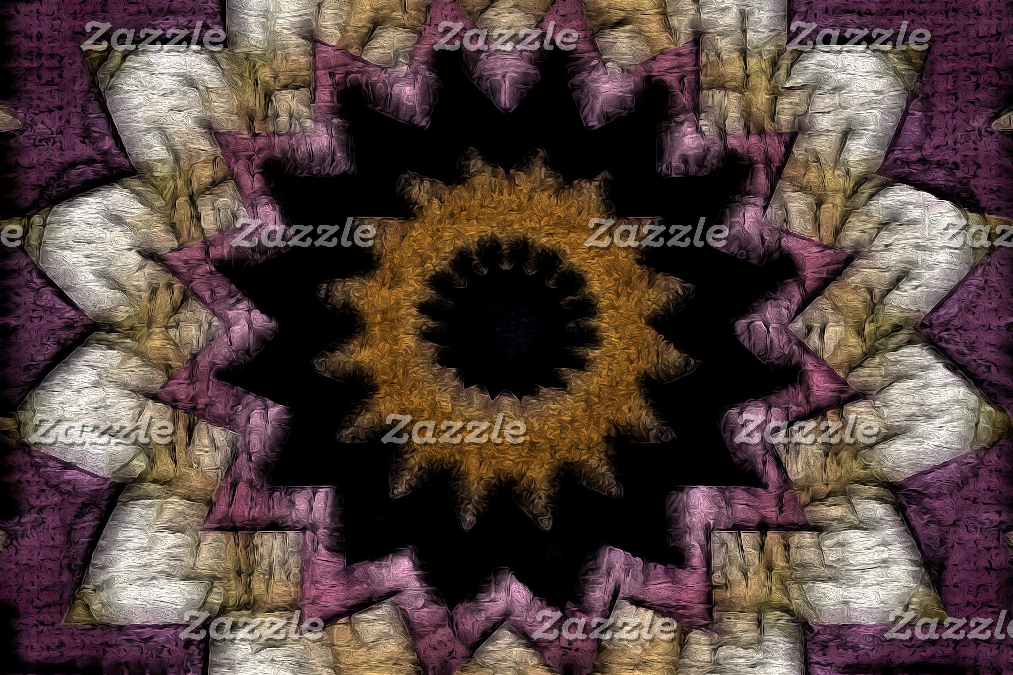 Mandala / BOHO Patterns