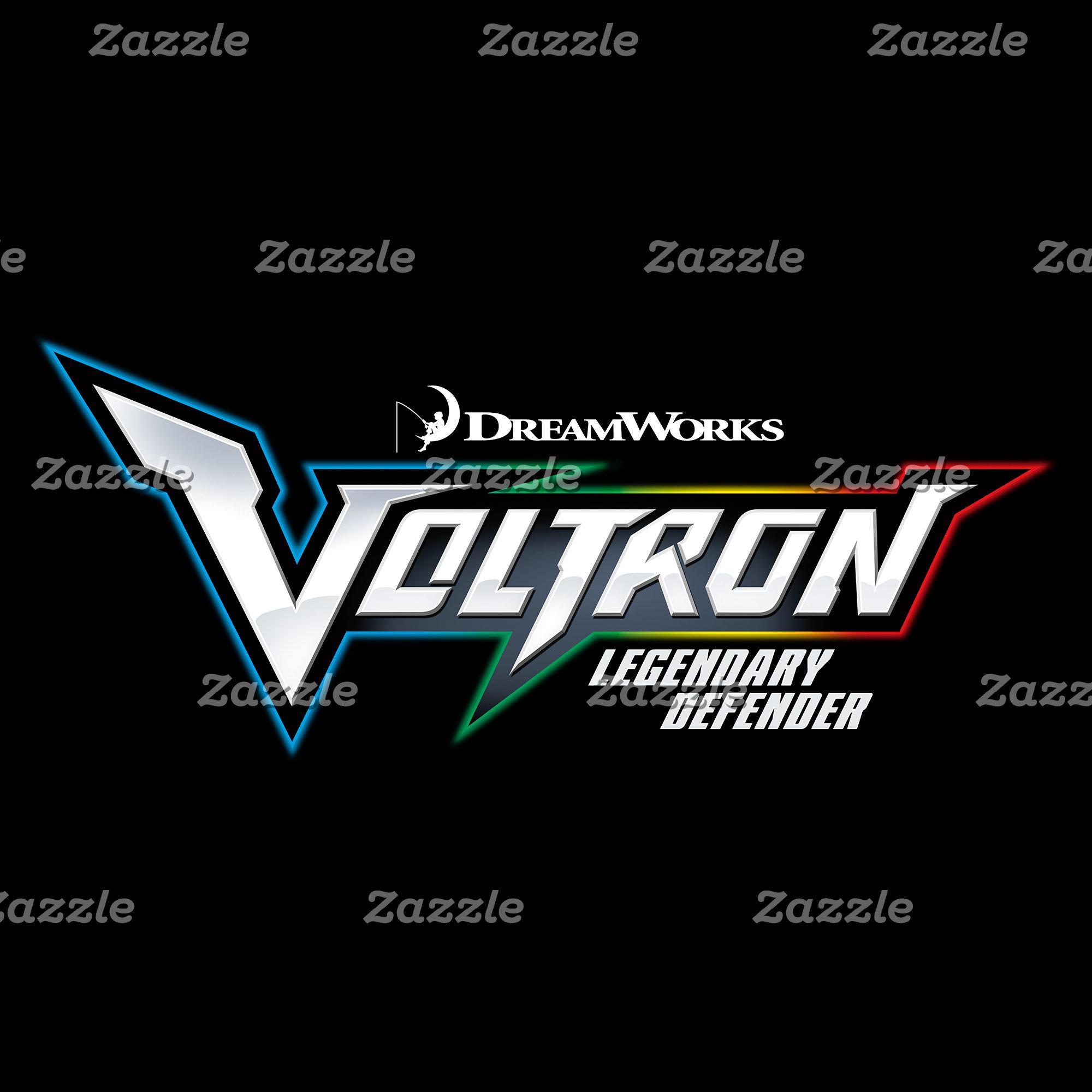 Voltron   Legendary Defender Logo